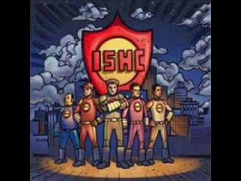 International superheroes of hardcore superhero sellouts