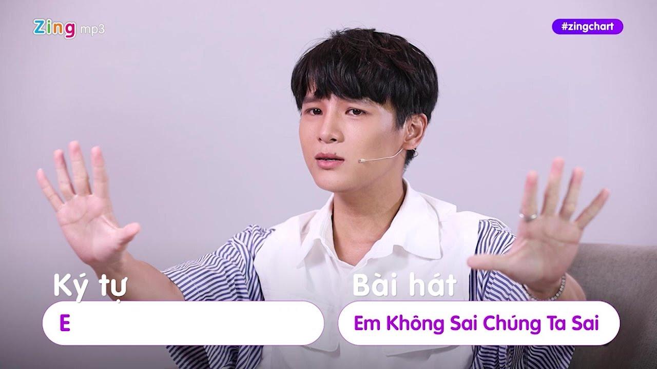 Phạm Đình Thái Ngân hát hit ERIK, Binz, giả giọng các ca sĩ Vpop   Zing On Air