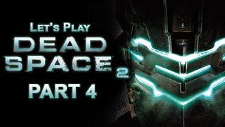 Dead Space 2 - Teil 4 - Verdächtige Waschmaschine (HD/Let