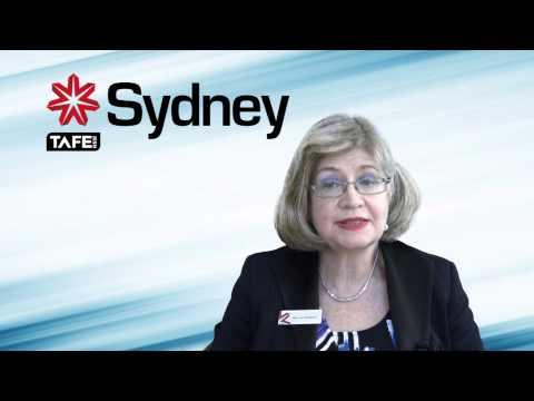 Start your legal career at Sydney TAFE
