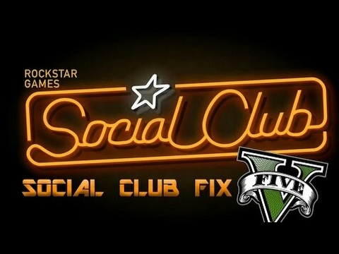How to Fix Social Club Problem Or Update IT In GTA 5.
