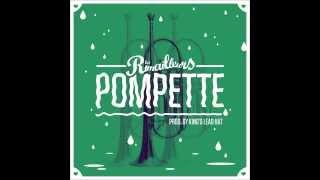 Pompette - Les Rimailleurs (prod  by King