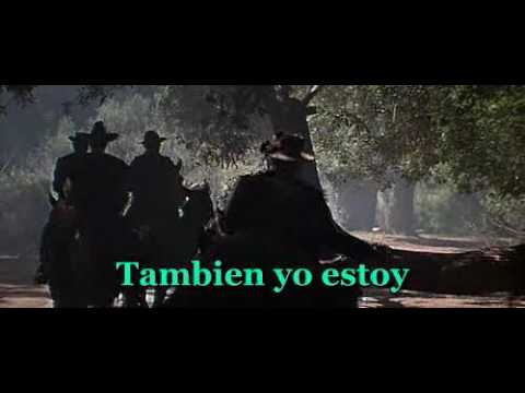La Golondrina The Wild Bunch Directors Cut 1969