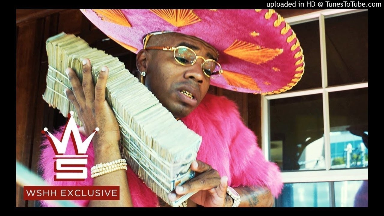 """Download Plies """"Boo'd Up"""" (WSHH Exclusive - Official Audio)"""