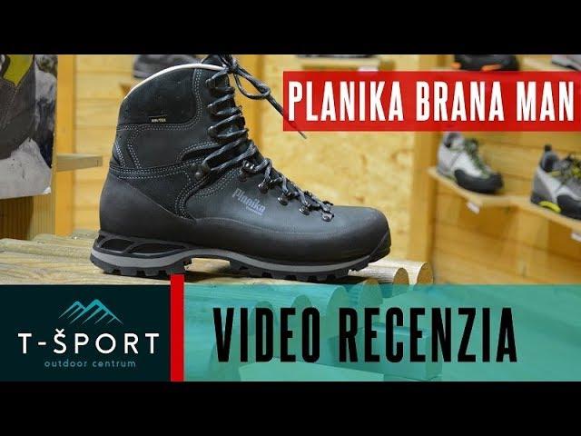 Planika Brana Man Air Tex - video popis  609168ed83