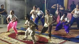 Group dance in my  Tashkand society