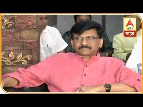 Mumbai |Sanjay Raut PC | 14|11|2019