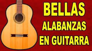 Musica cristiana con guitarra