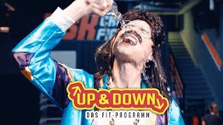 Download HARRIS & FORD - UP & DOWN (Das Fit-Programm) [Official ] MP3 song and Music Video