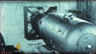 Inside Story - US President Barack Obama visits Hiroshima thumbnail