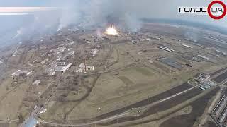 Пожар на арсенале ВСУ на Черниговщине: Каковы последствия?