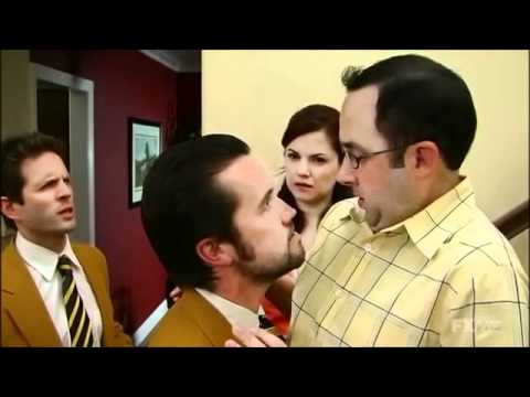 Always Sunny In Philadelphia - Honey and Vinegar Real Estate