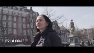 Startup in Residence Amsterdam 2.0 Compilation (2016/2017)