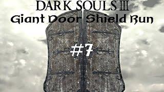 Dark Souls III  - DAWAĆ TE BOSSY