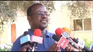 Saleebaan Yuusuf Cali oo ka mid ah Xildhibaanada Somaliland oo ka c...