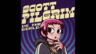 Scott Pilgrim vs. the World: Your Mouth Shoots Off