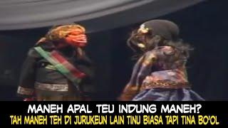 Video Cepot Silih Hina Jeung Buta | Wayang Golek Bobodoran download MP3, 3GP, MP4, WEBM, AVI, FLV Oktober 2018
