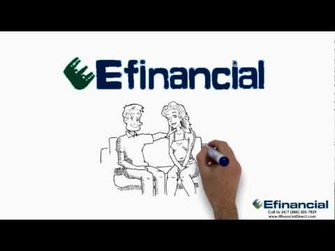 Efinancial Life Insurance Services