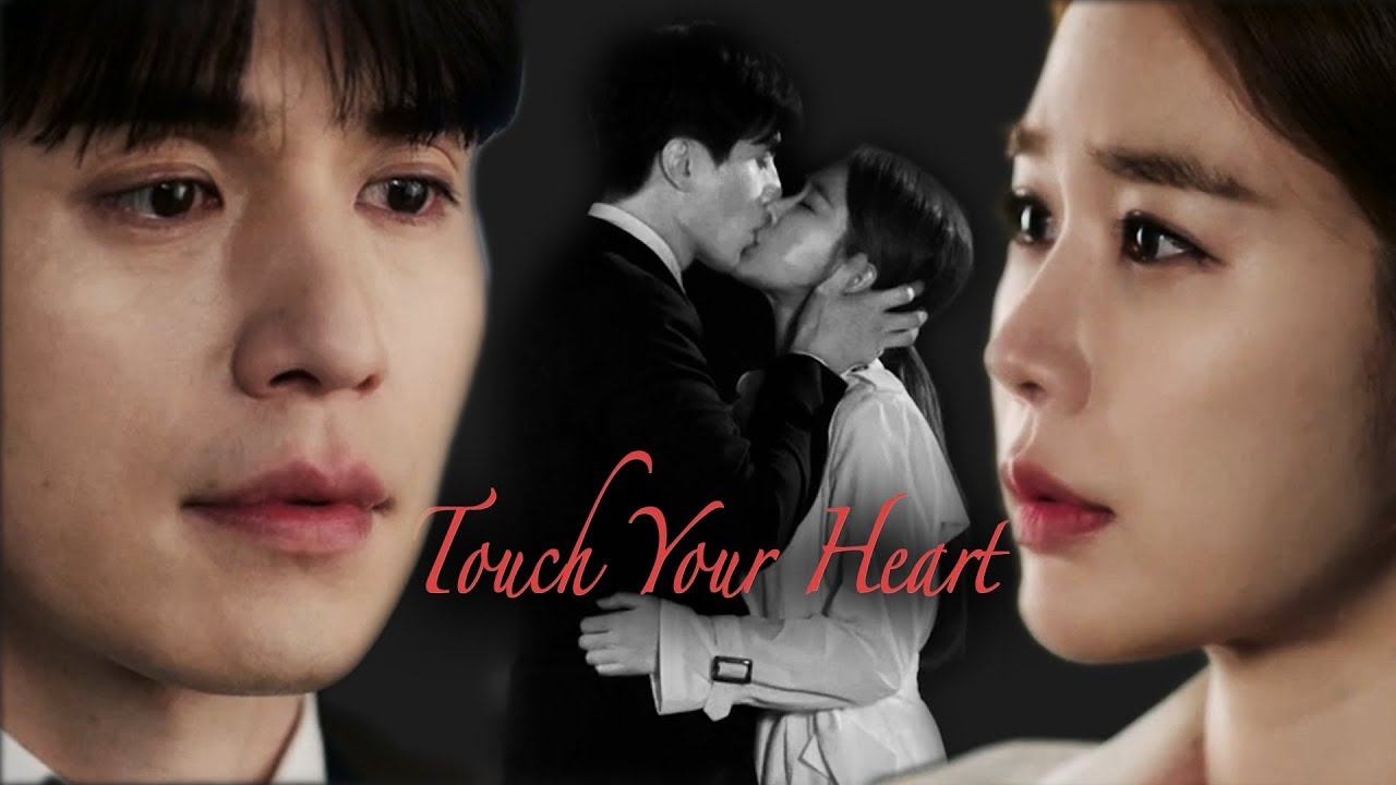 Download Touch YOUR Heart - Obsessed 💔 Yoon Seo x Jung Rok (FINAL) [SUB]
