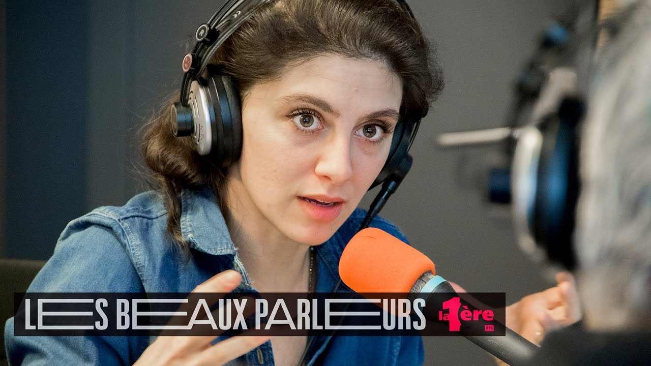 Les beaux parleurs - la chronique de Marina Rollman: le programme politique de François Fillon #1