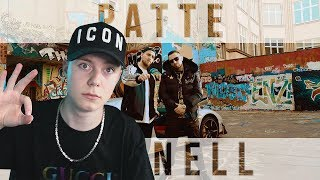 🔥Mois ft. Maestro - PATTE SCHNELL (Prod. by EMDE51 & Fewtile) REACTION/ANALYSE