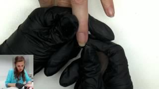 видео Как правильно подпиливать ногти на руках пошагово. Правильные ответы. KakPravilno-Sdelat.ru