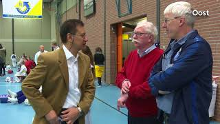 Download Video 50 jaar budovereniging Hantei in Oldenzaal, dankzij voorzitter Gerrit Eissink MP3 3GP MP4