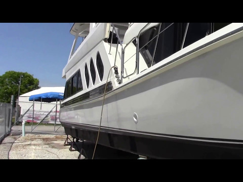 1998 Bluewater Yachts 680 Custom FOR SALE!