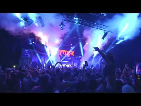 Skrillex & Habstrakt - Chicken Soup LIVE 2018 by JOYRYDE in BRISBANE!