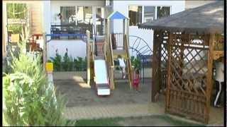 пансионат СКАЗКА курорт Затока(, 2012-07-26T16:53:58.000Z)