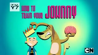 johnny test season 6 episode 94a how to train your johnny
