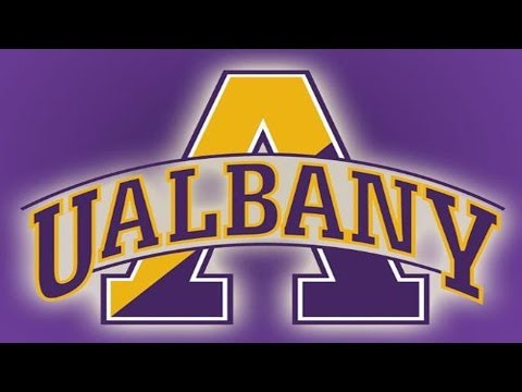 University at Albany Great Dane Classic 1.17.14