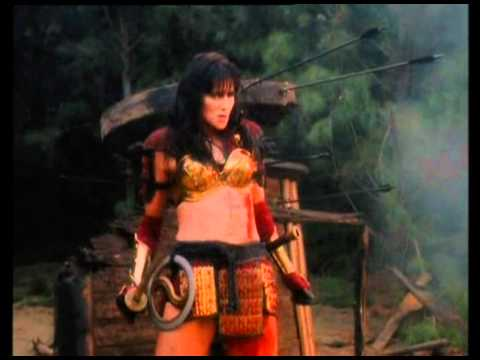 Was specially Friend in need xena warrior princess think