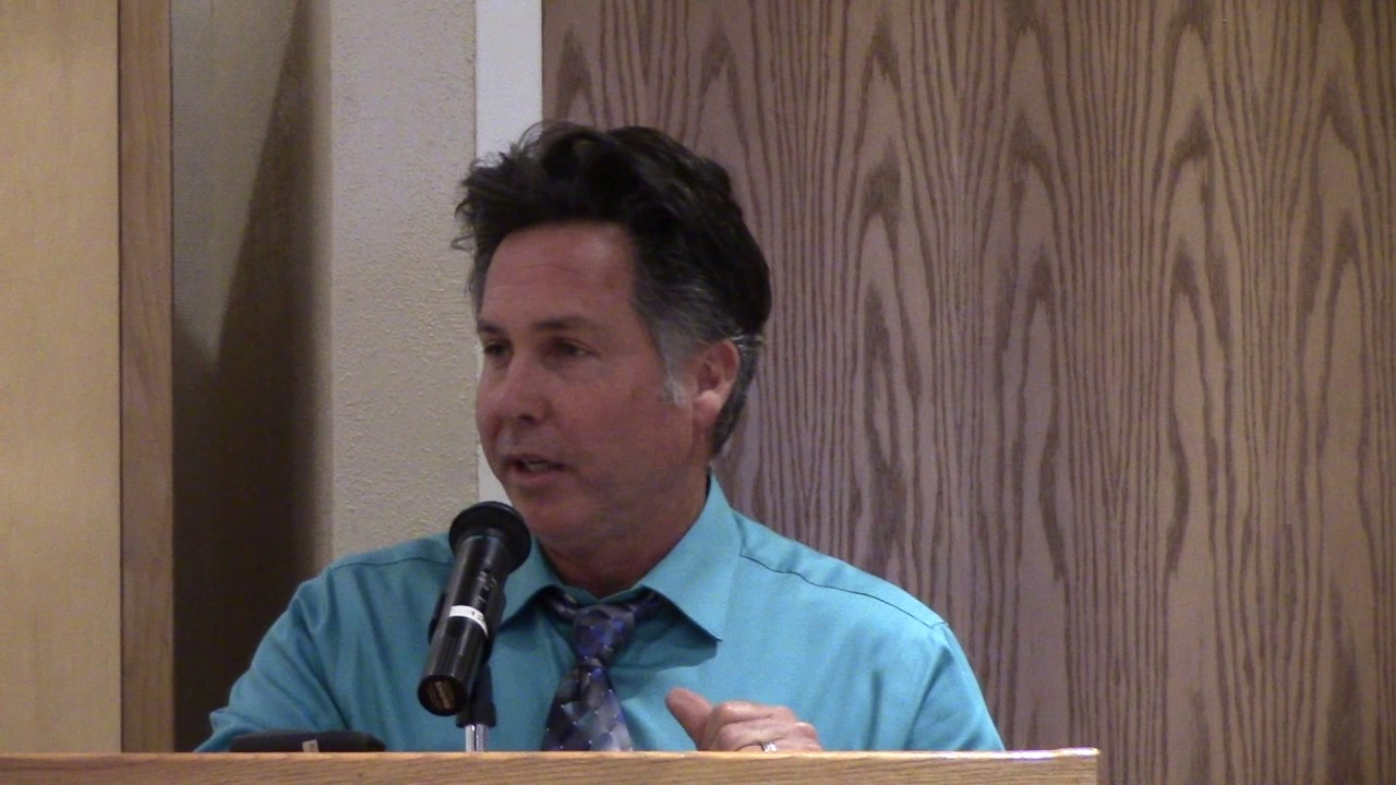 Joe Imbriano on the fraud of the Sanctuary District operatives Fullerton School District Board