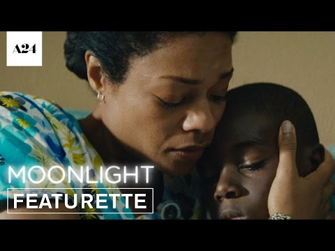 Moonlight   We Are Family   Official Featurette HD   A24
