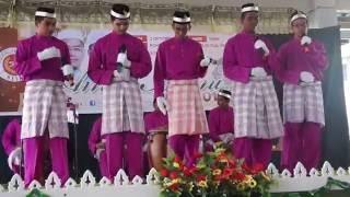 IDENTIFY - Madrasah Zubaidiyah (Pertandingan Nasyid Amal Islami HESA 2016)