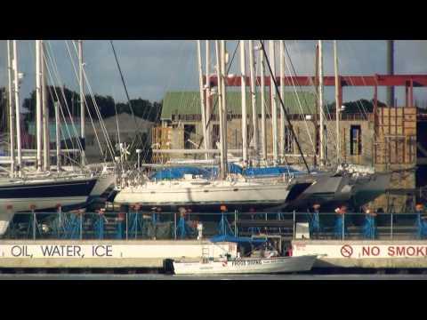 rodney bay marina st lucia