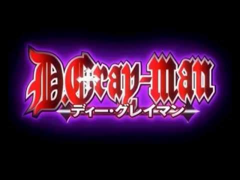 D Gray man episode 1 english dub