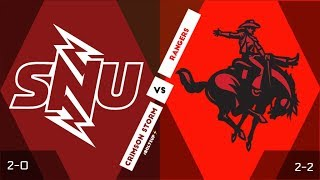 SNU Women's Basketball vs. Northwestern Oklahoma State