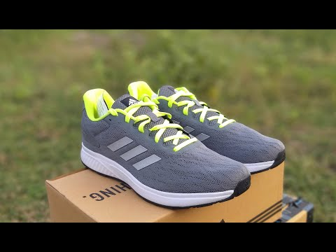 55701d0bc Unboxing Review sneakers Adidas PureBOOST Xpose Clima BB1740 sepatu keren.  Addidas Running shoes men -Adidas kalus M Running shoes unboxing and hands  on