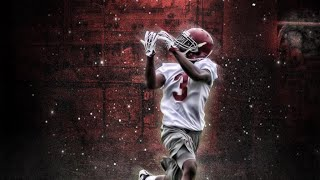 "Calvin Ridley""Astronaut kid-NBAYOUNGBOY"" Welcome to Atlanta Falcons"