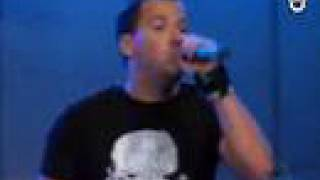 Simple Plan-shut up! live in