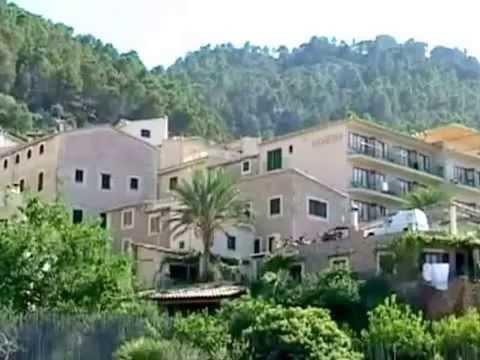 Banyalbufar, Spain Travel Video
