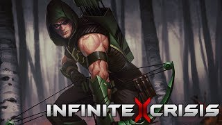 Champion Profile: Green Arrow