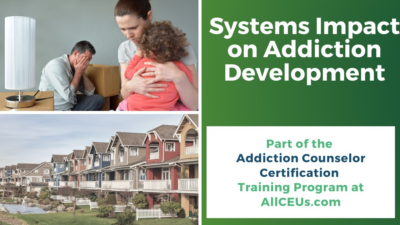 177 Systems Impact On Mood Disorders And Addictive Behaviors Live