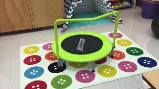Kindergarten Flexible Seating Classroom Reveal