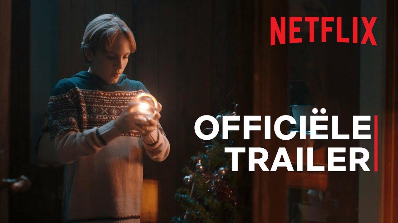 De Familie Claus | Officiële trailer | Netflix