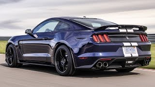 2019 Shelby GT350 Upgrades and Other News! Weekly Update