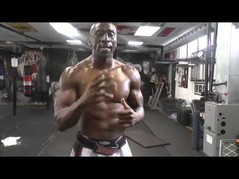 Metabolic Bodyweight Workout Follow Along