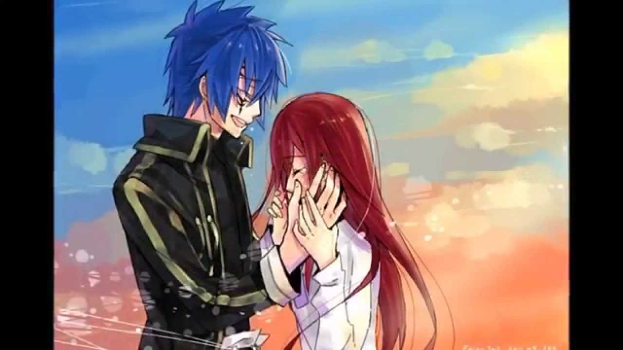 Download Jellal x Erza - Your Guardian Angel